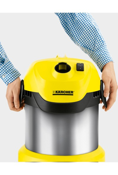 Karcher Wd 2 Premium Basic