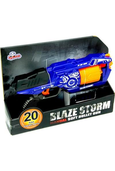 Vardem Blaze Storm 7092 Sünger Atan Silah