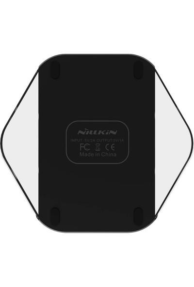 Nillkin Magic Cube Seri Kablosuz Wireless Şarj Cihazı