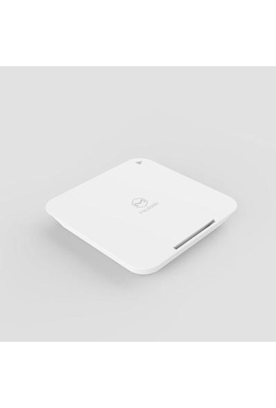 Mcdodo Ch-482 Q.C 2.0 Kablosuz Wireless Standlı Şarj Cihazı