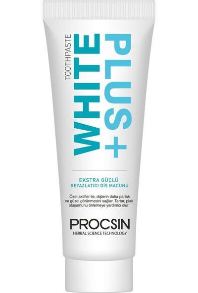 Procsin White Plus Diş Macunu 22 gr