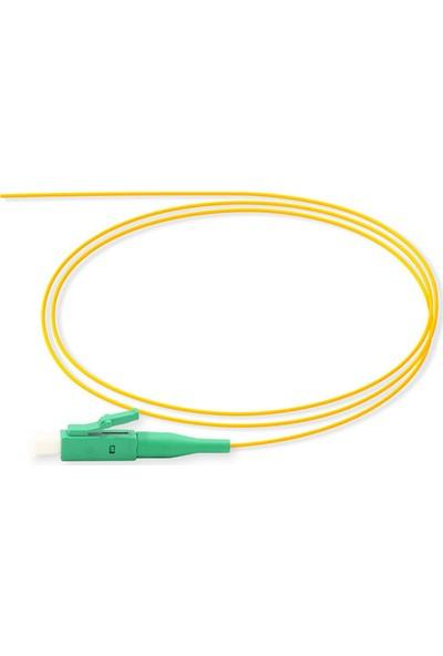 Cabex F/O Lc Sm/Apc 9/125 Pigtail Singlemode 1 Mt