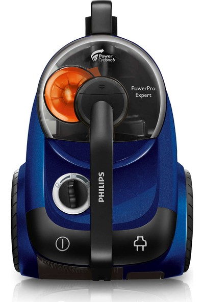 Philips PowerPro Expert FC9721/09 Toz Torbasız Elektrikli Süpürge