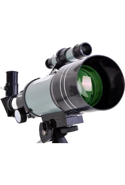 Zoomex F30070m Astronomik Teleskop 150X Büyütme - Eğitici ve Öğretici