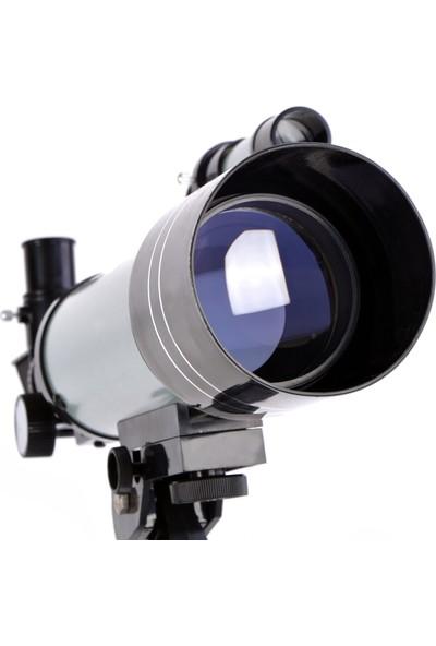 Zoomex F36070m Astronomik Teleskop 180 Kat Yakınlaştırma - Eğitici ve Öğretici
