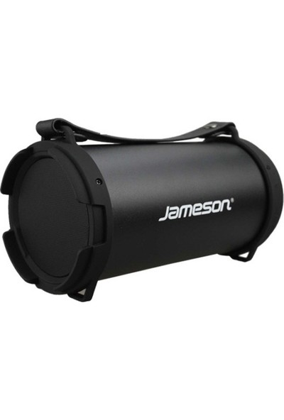 Jameson BT1200 USB Radyolu Bluetooth Siyah Hoparlör
