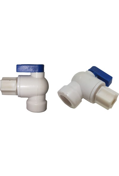 Global Water Solutions Su Arıtma Cihazı Tank Vanası