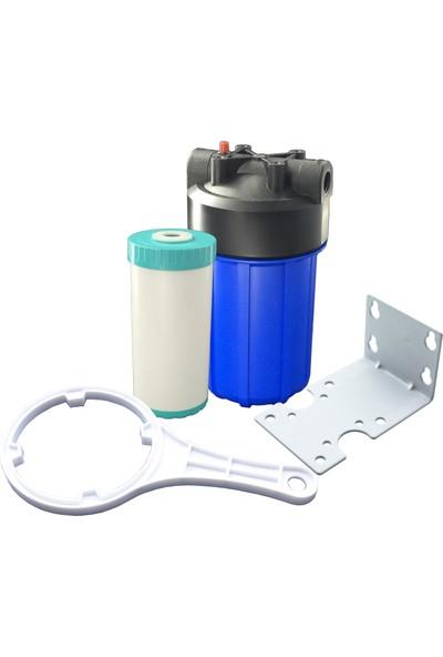 Global Water Solutions Kireç Önleyici Sistem / (OneStop Plus)