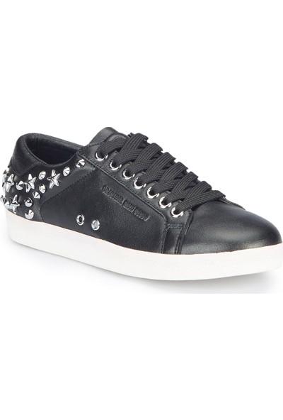 Mavi Chumın Siyah Kadın Sneaker