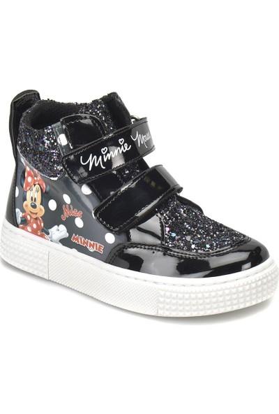 Mickey Mouse 92294 Pk Siyah Kız Çocuk Bot