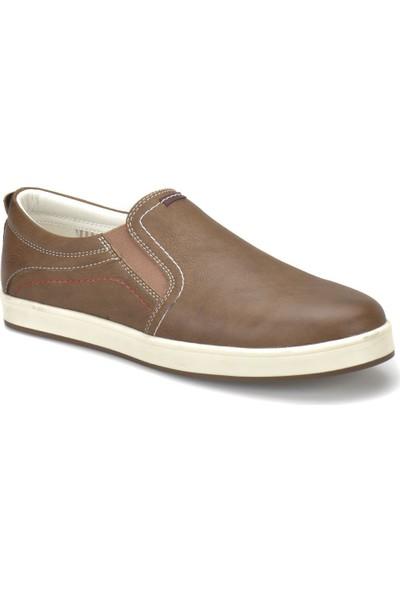 Oxide 71412-3 Kahverengi Erkek Ayakkabı