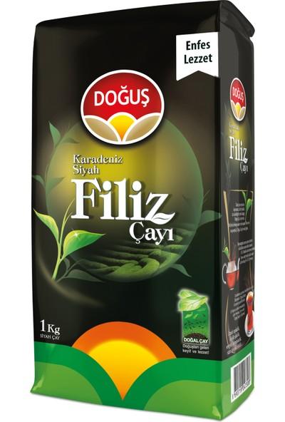 Doğuş Filiz Çay 1000 gram