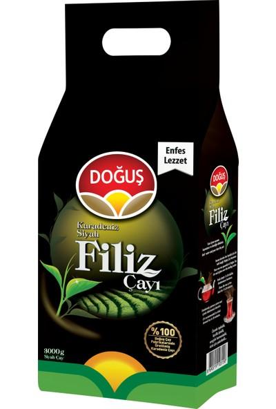 Doğuş Filiz Çay 3000 gram