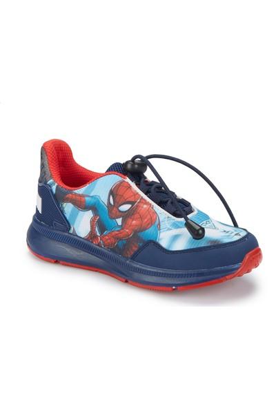 Spiderman Trust Lacivert Erkek Çocuk Athletic Ayakkabı