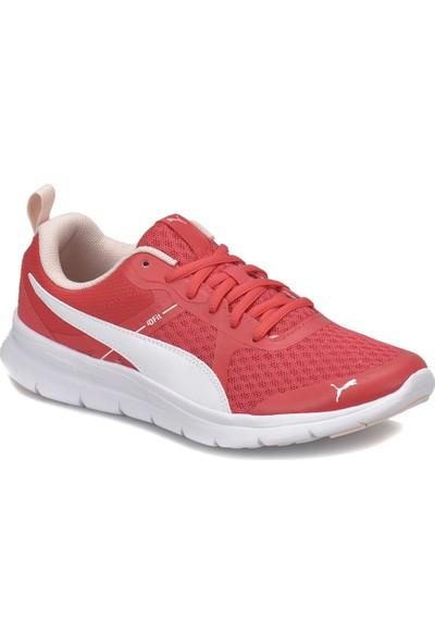 Puma Flex Essential Pembe Beyaz Erkek Sneaker Ayakkabı