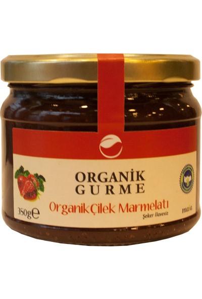 Maia Organik Çilek Marmelatı 350 Gr