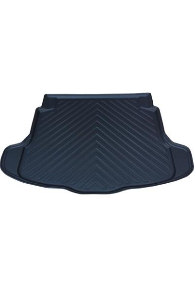 SelectedFit Volkswagen Jetta 3D Bagaj Havuzu 2011-2017 Cepsiz Model