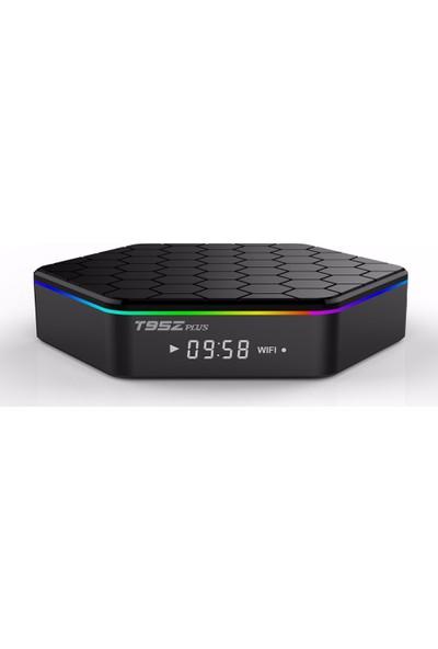 Wechip T95Z Plus Android 7.1 3G/32G TV Box Kodi 17.5 Bluetooth