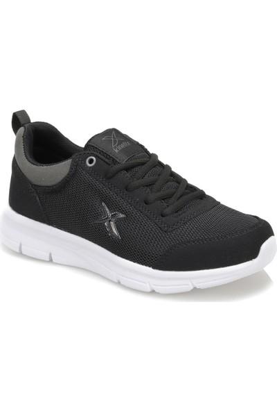 Kinetix Luca II Tx Siyah Beyaz Erkek Koşu Ayakkabısı