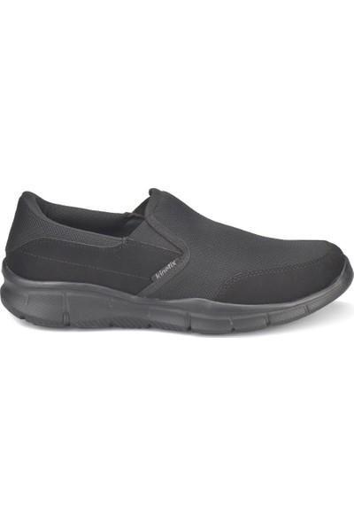 Kinetix Keya II Siyah Erkek Ayakkabı 548