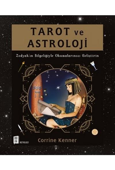 Tarot Ve AstrolojiCorrine Kenner