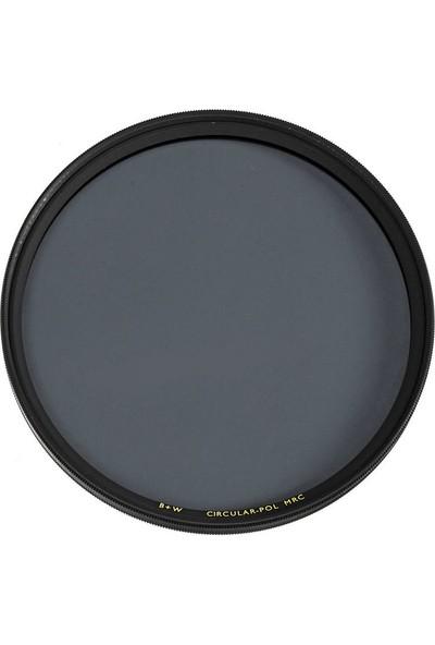 B+W 77mm S03M MRC CPL Polarize Filtre
