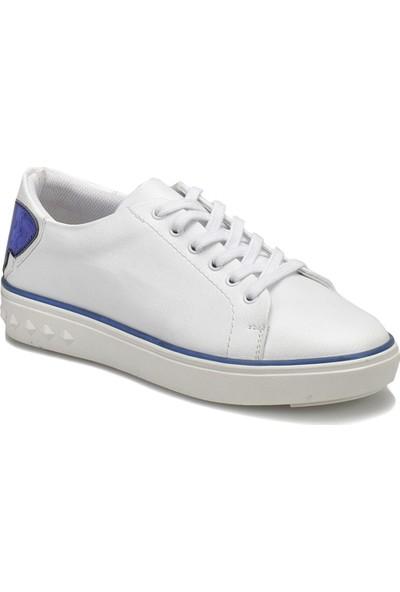 Butigo 18S-533 Beyaz Kadın Sneaker
