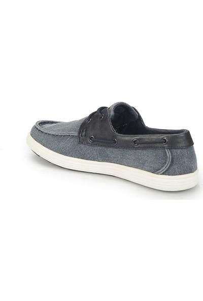 Dockers By Gerli 224520 Lacivert Erkek Marin Ayakkabı