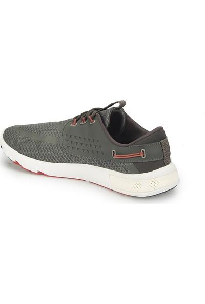 Dockers By Gerli 224522 Gri Erkek Sneaker
