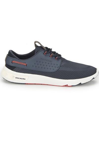 Dockers By Gerli 224522 Lacivert Erkek Sneaker