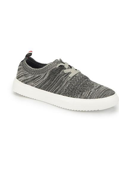 Dockers By Gerli 224539 Gri Erkek Sneaker