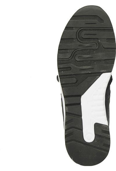 Dockers By Gerli 224541 Siyah Erkek Sport Ayakkabı