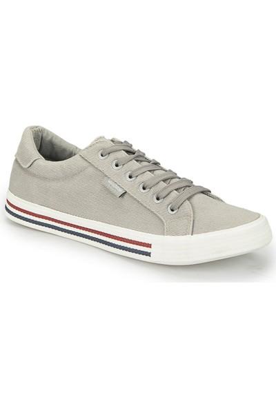 Dockers By Gerli 224554 Gri Erkek Sneaker