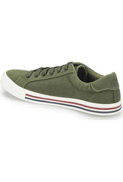 Dockers By Gerli 224554 Haki Erkek Sneaker