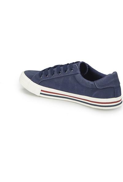 Dockers By Gerli 224554 Lacivert Erkek Sneaker
