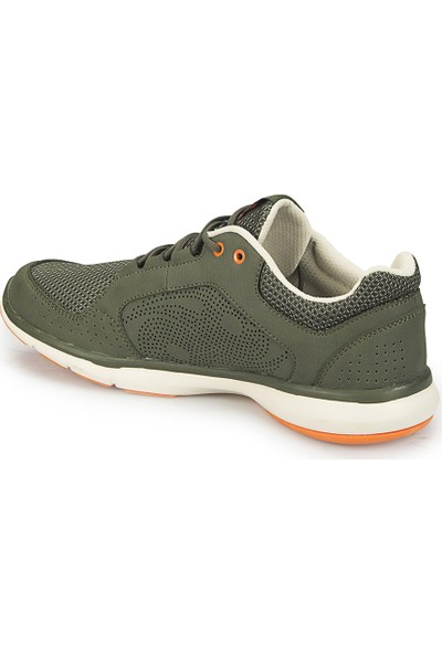 Dockers By Gerli 224756 Haki Kiremit Erkek Sneaker