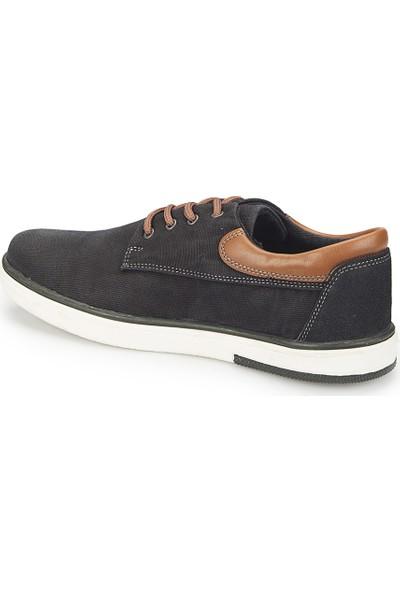 Dockers By Gerli 224942 Siyah Erkek Sneaker