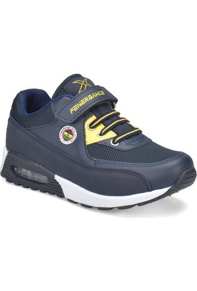 Fb Largo Fb Lacivert Sarı Sarı Erkek Çocuk Sneaker