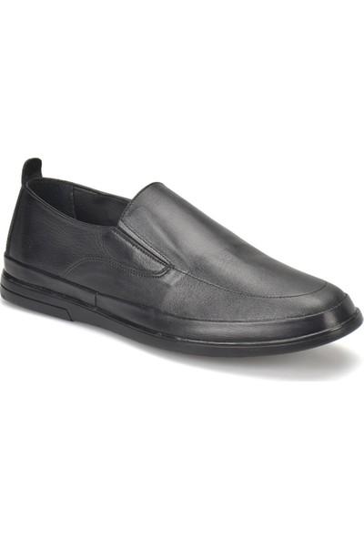 Flogart 3451 M 1366 Kahverengi Erkek Deri Klasik Ayakkabı