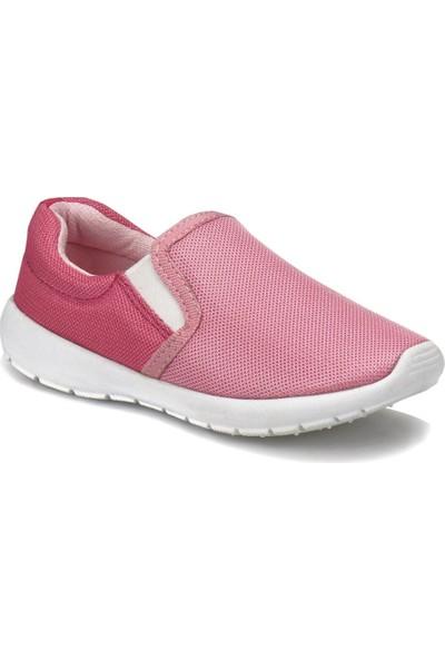 I Cool Tory Pembe Fuşya Kız Çocuk Yürüyüş Ayakkabısı