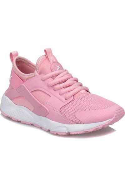 Kinetix Apus Pembe Kız Çocuk Sneaker