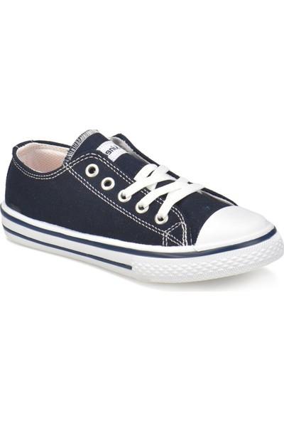 Kinetix Dennı Lacivert Erkek Çocuk Sneaker