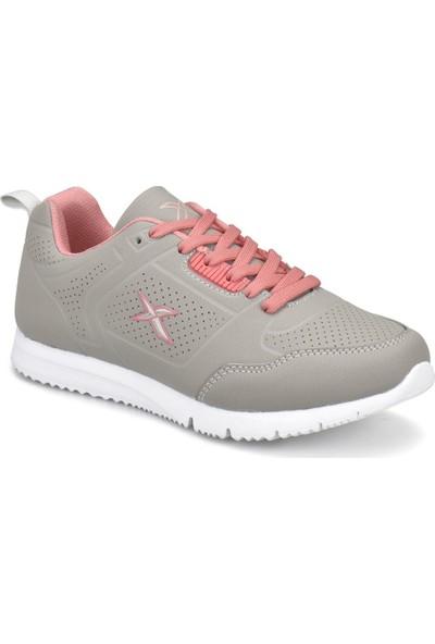 Kinetix Lora W Gri Kadın Sneaker