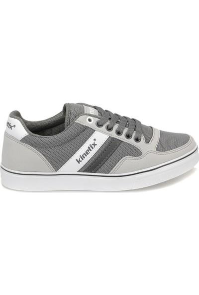 Kinetix Pontech M Açık Gri Gri Erkek Sneaker