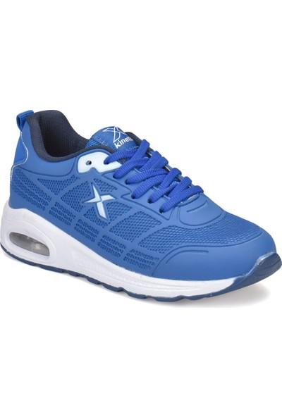 Kinetix Rory Saks Beyaz Erkek Çocuk Sneaker