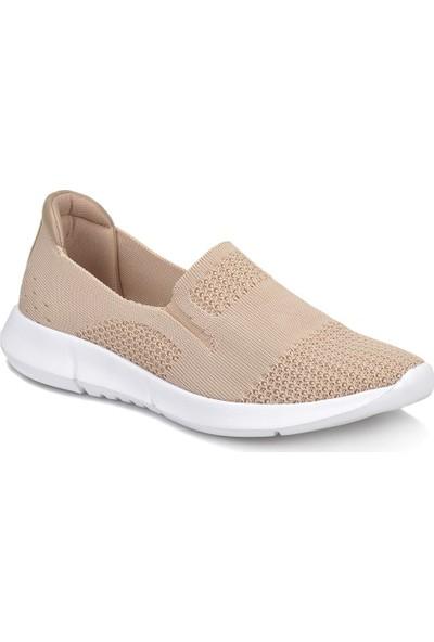 Kinetix Russıa Bej Kadın Ayakkabı