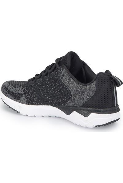Lumberjack Siyah Kadın Günlük Ayakkabı Spor 100299383 8M Maximus Wmn Siyah