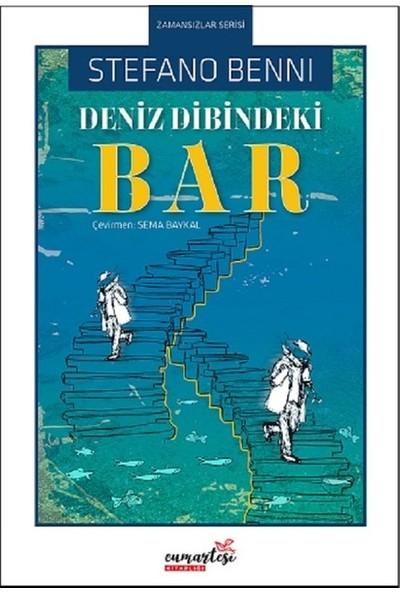 Deniz Dibindeki Bar - Stefano Benni