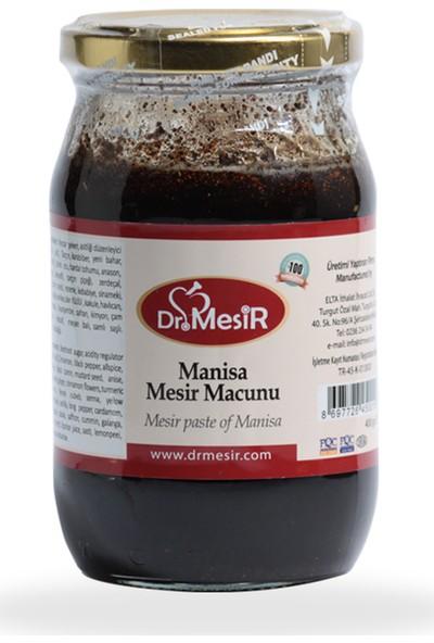 Dr.Mesir Mesir Macunu 400 Gr.