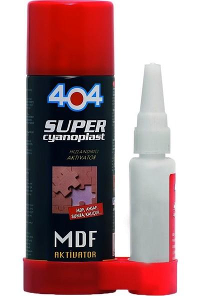 404 - Hızlı Aktivator Yapıştırıcı